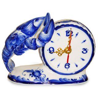 Watch Cancer 1st grade, Gzhel Porcelain factory