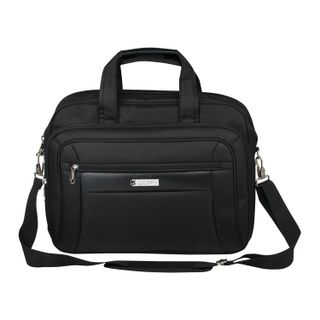 Bag business BRAUBERG Quantum, 31х41х15 cm, compartment for tablet and notebook 15.6