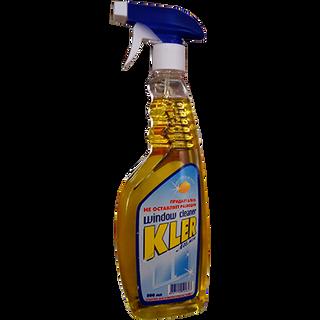 Windshield cleaner CLERM 500ml sprayer