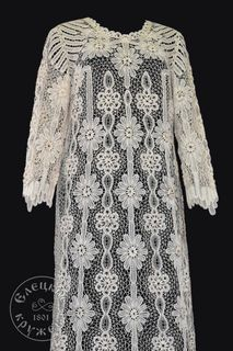 Dress women's lace С2635