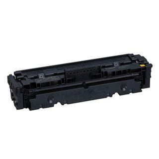 Toner cartridge CANON (046) i-SENSYS LBP653Cdw / 654Cx / MF732Cdw / 734Cdw, yellow, yield 2300 pages, original