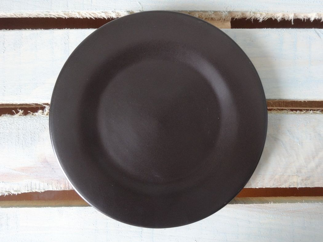 "Horex / Plate ""Carbone"" ristorante 200 mm 12 pcs."