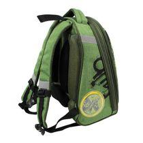 Molded schoolbag for children grades 1-4