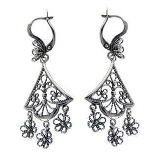 Earrings 30152
