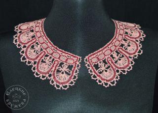 Collar lace С511