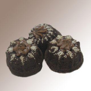 """Chocolate Cake """"Dahlia"""""""