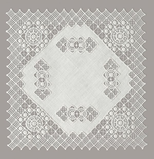 Napkin linen decorative