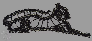 Yelets lace / Decoration
