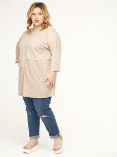 Tunic Adele beige
