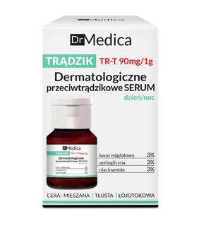 Dermatological anti-acne serum day/night, DR MEDICA ACNE BIELENDA, 30ml