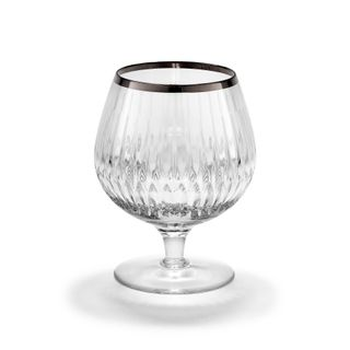 "Glass for cognac ""Barcelona"""