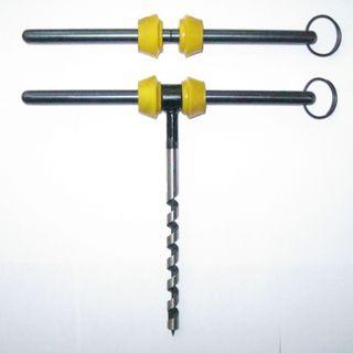 Knob knob for the drill VIM-270-01