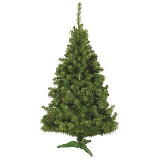 MOROZCO / Green Scandinavian spruce, 210 cm