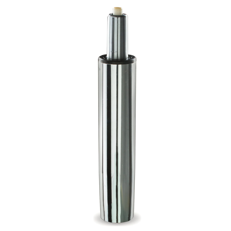 Gas lift standard, chrome, open length 408 mm, d - 50 mm, nnz-259-140, class 2