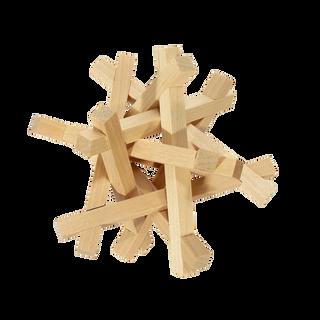 Puzzle Snowflake, Pelsi