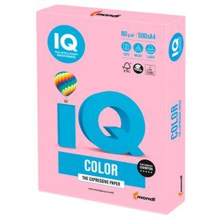 Paper I's color, A4, 80 g/m2, 500 sheets, pastel, pink flamingo