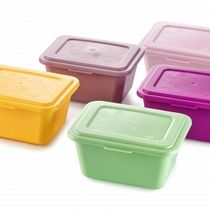 Food Deco Container 0.65 L