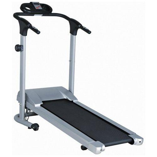 MB Barbell / Magnetic treadmill Brumer Unit M80 / TF2001B (108x32 cm, 100 kg)