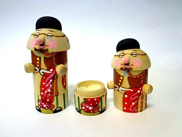 """Tver souvenirs / Needle case """"Tailor"""", 2 pcs."""