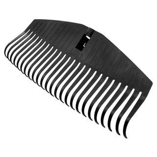 FISKARS / F SolidTM Leaf Rake, 51.1 cm wide, LARGE
