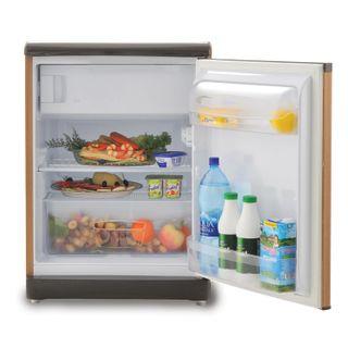 INDESIT TT 85.005 fridge, 122 litres total, 14 litre freezer, 60x62x85cm, tree color