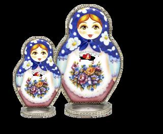 Rostov enamel / Souvenir