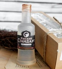 Handmade Soap - Vodka