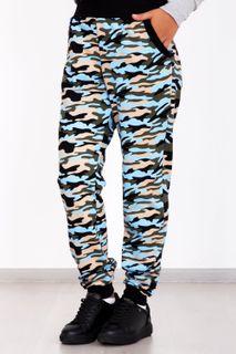 Pants Khaki D Art. 3417