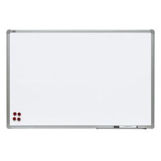 Board magnetic marker (90x120 cm), aluminum frame, OFFICE,