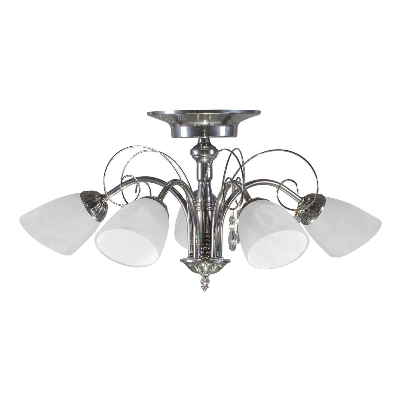 PETRASVET / Ceiling chandelier S2107-5, 5xE14 max. 60W