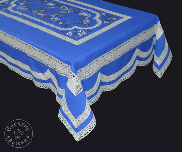 Dining set 'Tablecloth and napkins' С2537