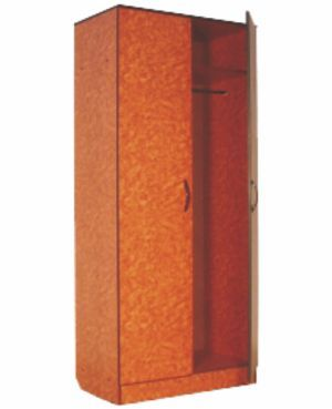 Two-section wardrobe from CD