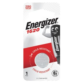 ENERGIZER / Battery CR 1620, lithium in blister, 1 pc.