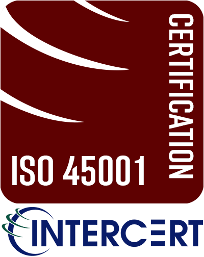 ISO 45001: 2018 - safety management System and occupational health