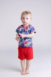 Suit T-shirt / shorts К56ФШ К