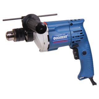 Drill Network Strike ISU10-13-RE, 750 W, 2800 rpm, cartridge diameter 13 mm, FIOLENT