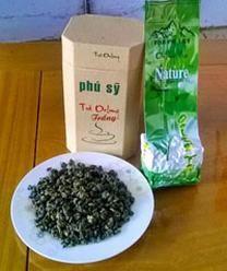 Advanced Olong tea set 250g (A10)