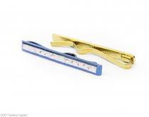 Zirconia tie clip