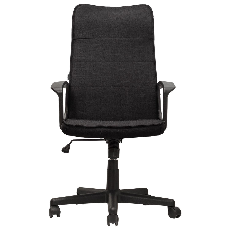 "Office chair BRABIX ""Delta EX-520"", fabric, black"