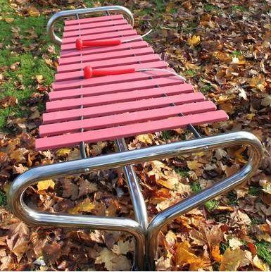 Hercules / Xylophone outdoor, horizontal
