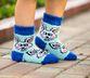 Bright Children's Wool Socks - view 10