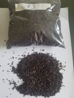 BLACK TEA FROM VIETNAM