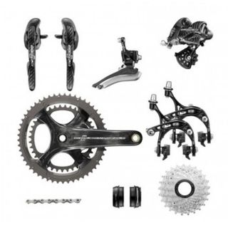 Campagnolo Chorus 11 Speed HO Groupset