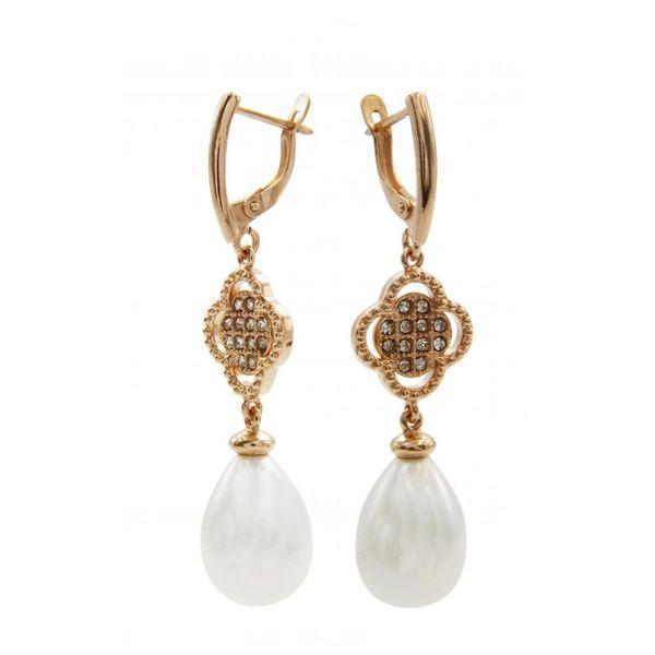 Earrings 30258 'Аvanti'