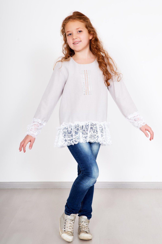 Lika Dress / Blouse Yaroslava SR Art. 4114
