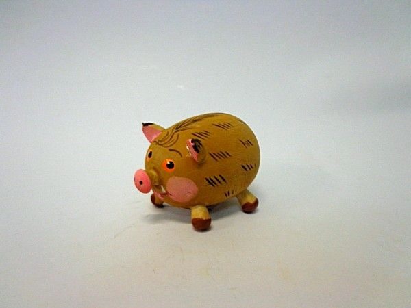 """Tver souvenirs / Fairy-tale characters """"Pig"""""""