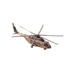Model helicopter MI-38 1:200