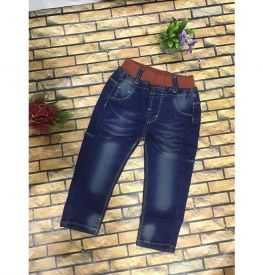 Children's jeans of high quality - Code J20002