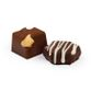 Congratulations 24/02 Set: chocolate, candy, candies, Assorted 485г - view 2