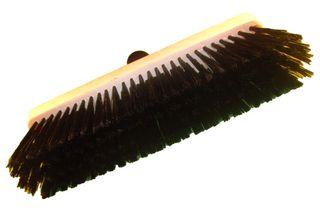 Torzhok enterprise of brush products / Wooden brush for sweeping C1 floor 280/4